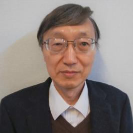 Prof.Murayama Shigeyuki