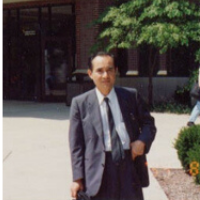 Prof. Emertus Ueda Yuji